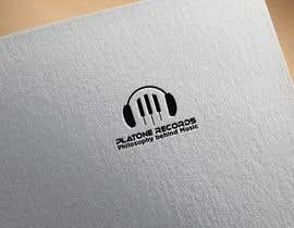 #141 for Logo and Audio Software Design Contest PLATONE STUDIOS af AbodySamy