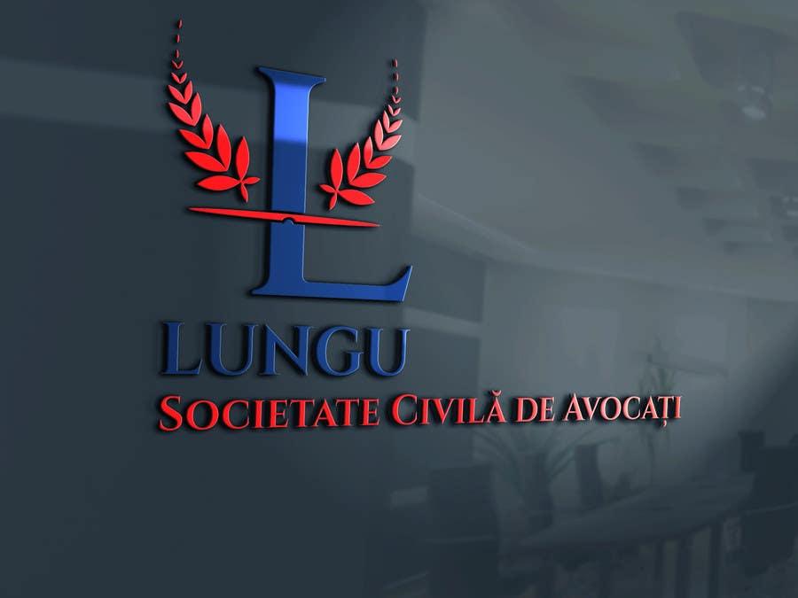 Contest Entry #92 for Creează un Logo pentru Societate Civila de Avocati