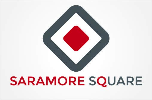 Contest Entry #36 for Design a Logo for Saramore Square
