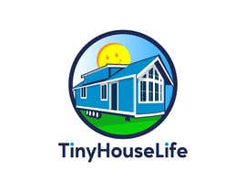 #459 para New logo for TinyHouseLife.com de daniyalhussain96