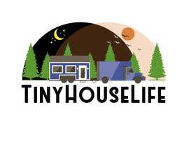 #582 for New logo for TinyHouseLife.com af eizzathilmi