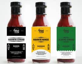#5 untuk Product Label oleh Ian2201