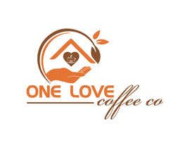 #607 for LOGO/SIGN – ONE LOVE COFFEE CO by mdidrisa54