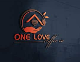 #609 for LOGO/SIGN – ONE LOVE COFFEE CO by mdidrisa54