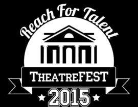 #51 for Design a Logo for TheatreFEST/15 by ITMOillustrator