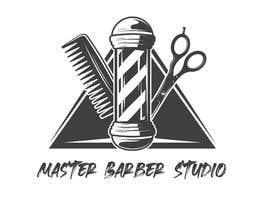 #56 for Barber Shop Logo by Designertanvirbd
