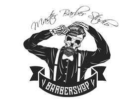 #58 for Barber Shop Logo by Designertanvirbd