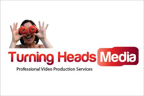 #57 for Logo Design for Turning Heads Media by elgopi