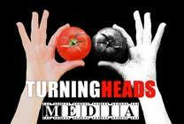 Graphic Design Konkurrenceindlæg #27 for Logo Design for Turning Heads Media