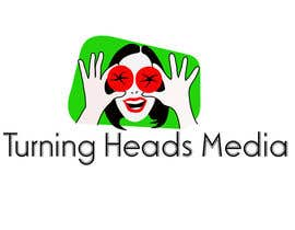 nilosantillan tarafından Logo Design for Turning Heads Media için no 66