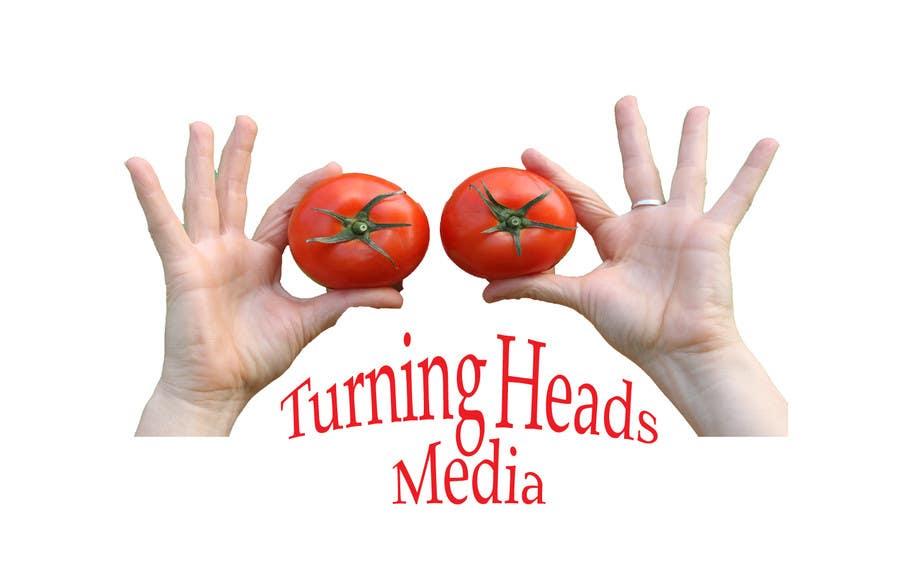 Bài tham dự cuộc thi #                                        64                                      cho                                         Logo Design for Turning Heads Media