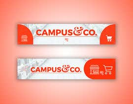 #44 for Banner Design by saiful1818