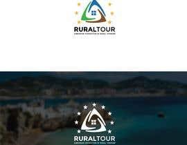 #2506 for Logo contest European Federation of Rural Tourism af lida66