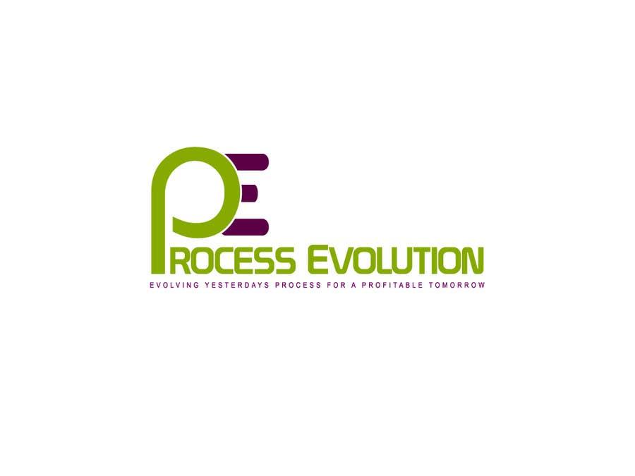 Konkurrenceindlæg #                                        13                                      for                                         Design a logo for Process Evolution