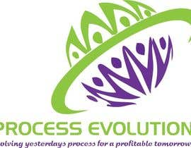 #20 for Design a logo for Process Evolution by kolsir