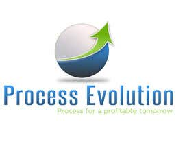#18 for Design a logo for Process Evolution by onlinesathi