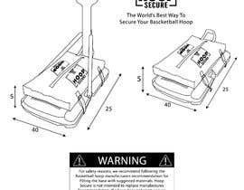#9 untuk Technical drawing for a Product oleh NadeeshanMA