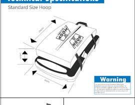 #5 untuk Technical drawing for a Product oleh Elsido13