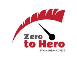 "#302 for New logo for "" Zero - Hero "" by menasobhy88"