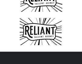 #359 untuk Logo Design for Music Agency - Reliant Talent Agency oleh BBdesignstudio
