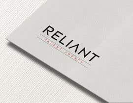 #279 untuk Logo Design for Music Agency - Reliant Talent Agency oleh wwwyarafat2001