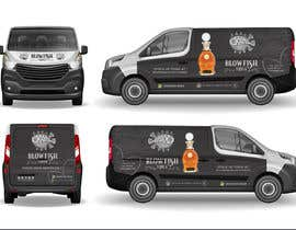 #56 for Van Wrap Design by rabiulsheikh470