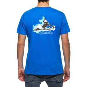 #47 untuk A T-Shirt redesign - Sports club oleh squirrel1811