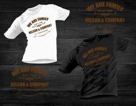 #133 for Design a T-Shirt af azmiridesign