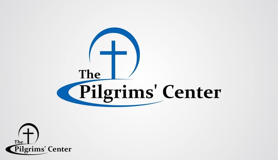 Kilpailutyö #                                        63                                      kilpailussa                                         Logo Design for Pilgrimage Company - Execution Only!
