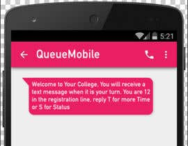 #3 untuk Create an Animation cell phone text message oleh gemaputr
