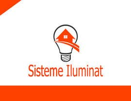 #57 for Design a Logo for illuminating systems by donkarim