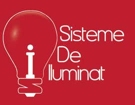 #45 for Design a Logo for illuminating systems by Debabrata09