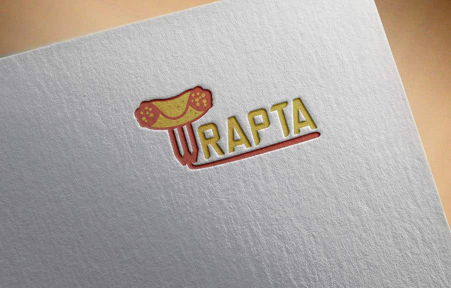 Contest Entry #                                        179                                      for                                         logo for a wraps and rolls kitchen