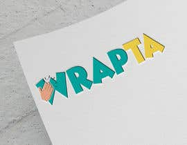 nº 175 pour logo for a wraps and rolls kitchen par Sirajul08