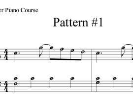 #5 cho Creating PDF Materials for Online Piano Course bởi matthew96050