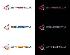 "#458 for Design a Logo for ""Spherica"" (Human Resources & Technology Company) by DonRuiz"