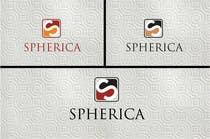 """Graphic Design Inscrição do Concurso Nº71 para Design a Logo for """"Spherica"""" (Human Resources & Technology Company)"""