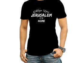 #516 for Design on a T-shirt af abdurrahim292