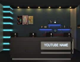 #47 for designing a youtube studio by hammasJ