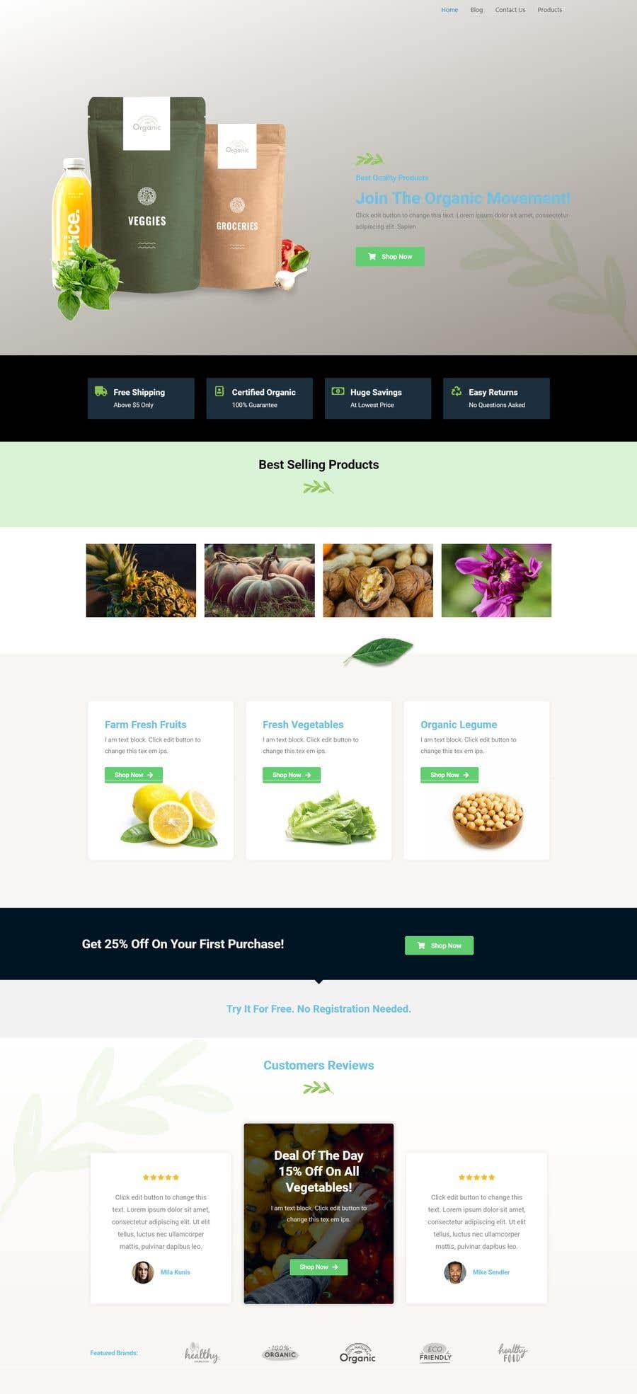 Kilpailutyö #                                        16                                      kilpailussa                                         Build a new version of the existing site