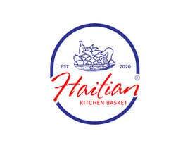 #108 para Create a Logo for a packaged food item por BappyDesigner