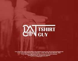 #220 , DAT TSHIRT GUY logo 来自 CreativityforU