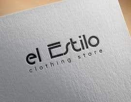 """#12 for Need a logo for my shop """"elEstilo"""" or """" el Estilo"""" by mohamedkamboua"""