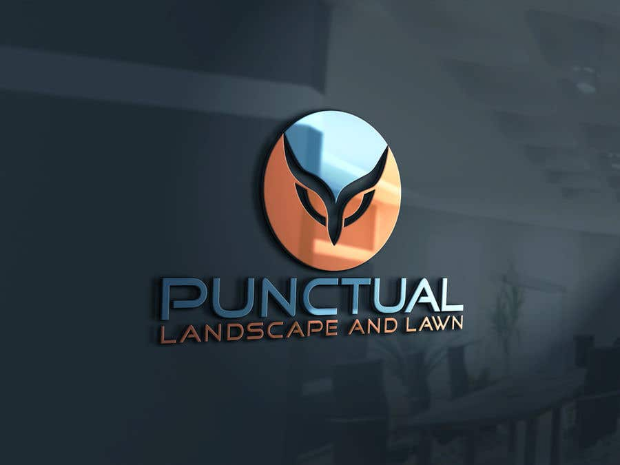 Contest Entry #                                        104                                      for                                         Landscape Owl