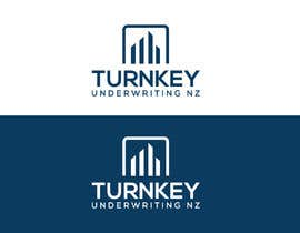 #359 cho Design a Logo - Turnkey Underwriting bởi kawsarh478