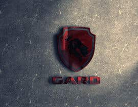 "#67 for Design a Logo for Trademark ""gard"" af EdesignMK"
