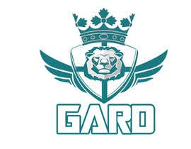 "#112 for Design a Logo for Trademark ""gard"" by princepatel96"