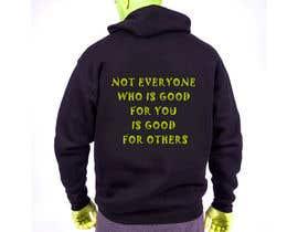 #649 cho Build me a hoodie and/or t-shirt bởi vairus01
