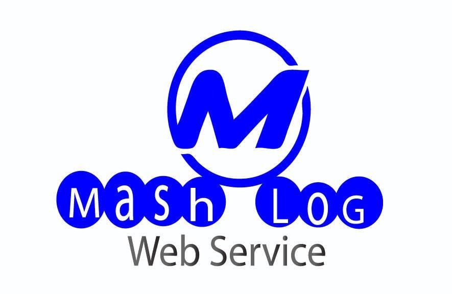 Contest Entry #                                        17                                      for                                         Design a Logo for Web service company