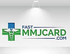 #233 untuk Logo Design Contest FastMMJCard.com oleh janaabc1213